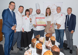 Panettone Day : concorso e temporary store dal 3 al 31 Ottobre Milano