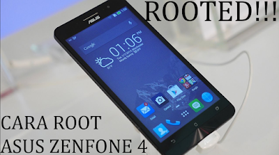 cara root asus zenfone 4 jelly bean tanpa pc cara root asus zenfone 4 ...