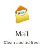 Como fazer email