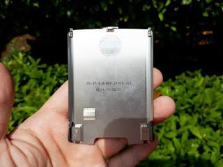 Back Casing Cover Blackberry Storm 9500 9530 New Original