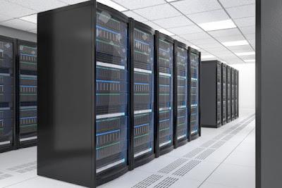 server RAID data recovery