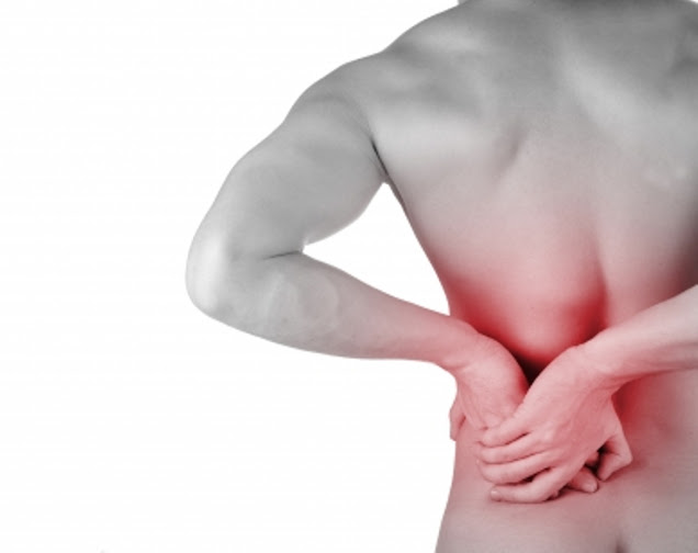 724.5 ICD-9 & 10 Back Pain/Backache Codes