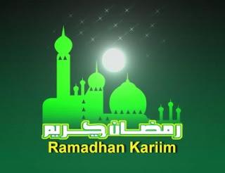 3 Keutamaan Bulan Ramadhan Paling Besar