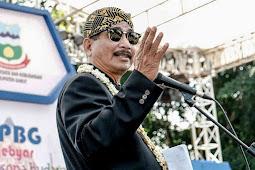 Arief Yahya Usulkan Tiga Langkah untuk Majukan Pariwisata Garut
