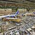 Aguascalientes, con un enorme potencial en la industria aeroespacial