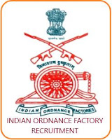 Indian Ordnance Factory Recruitment for 1704 Chargeman Post