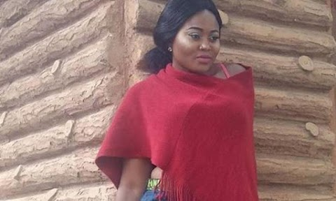 The Day My Pant Got Torn On Set – Nollywood Actress