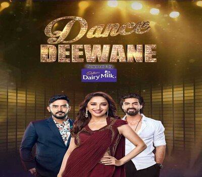 Dance Deewane S02 10 August 2019 HDTV 480p Full Show Download