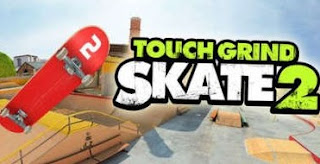 Touchgrind Skate 2 Mod Apk Download