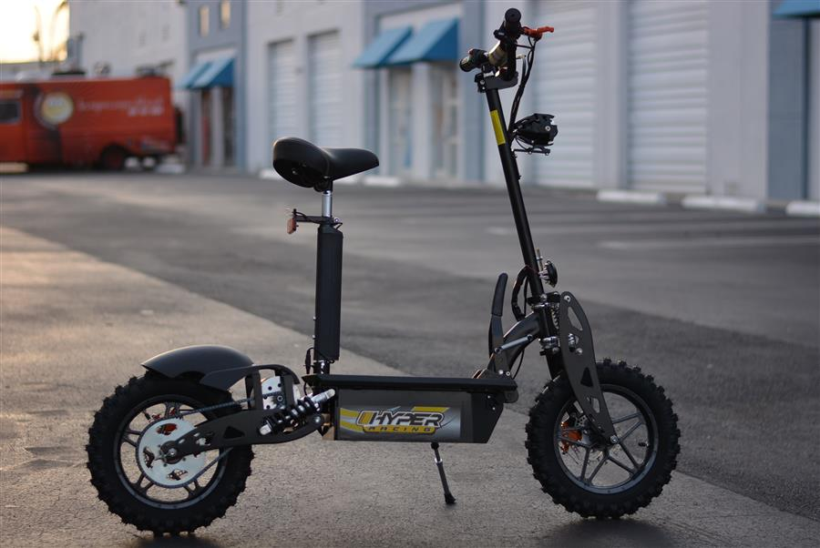 Hyper Power Sports: Where to buy two wheel scooters in USA