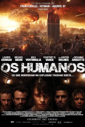 Baixar Torrent Os Humanos Download Grátis