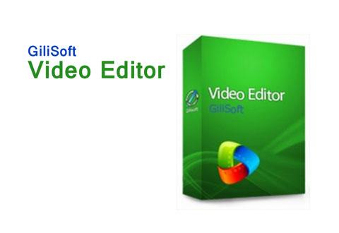 GiliSoft Video Editor 8 Full Version