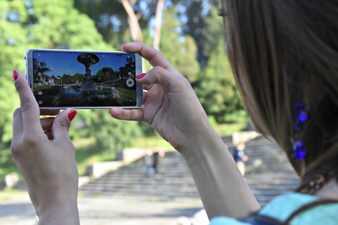 Nuovo LG G6: lo smartphone perfetto per me