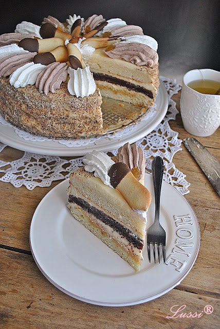 Бабината торта / Grandmas Cake