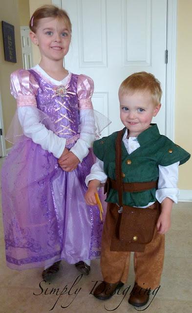 P1020514ab Rapunzel & Flynn Rider 3