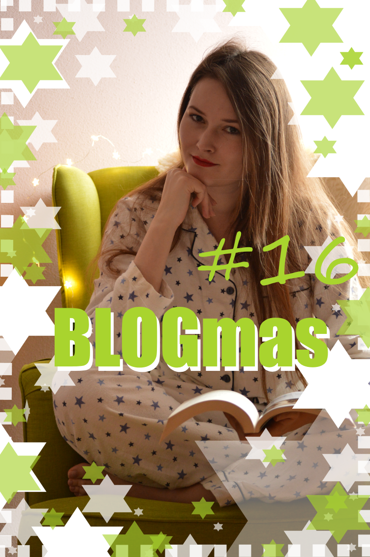 christmas books, blogmas, georgiana quaint