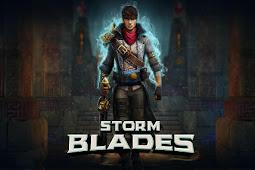 Storm Blades v 1.4.10 Android (OFFLINE)