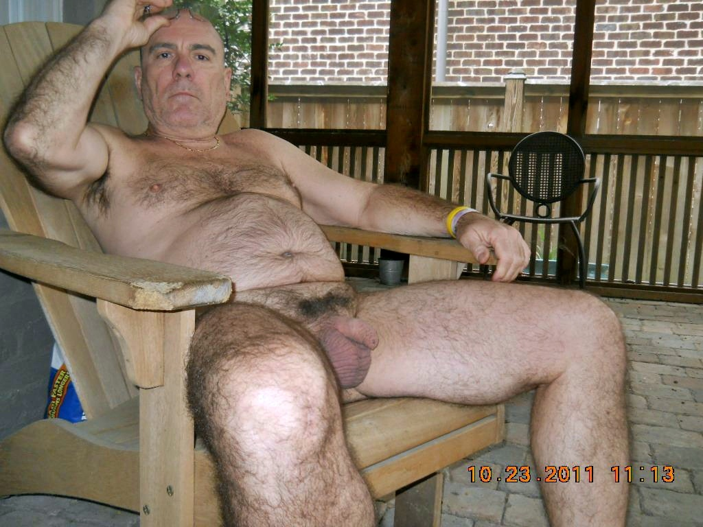 Old gay daddy pics