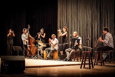 Circuito Sesc de Artes passa por seis cidades do Vale do Ribeira com intensa programação cultural gratuita