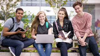 2019 Cardiff University International Foundation Programme