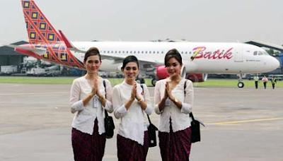 Call Center Batik Air Bebas Pulsa 24 Jam