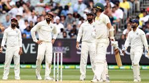 India vs Australia 4th test, live cricket score