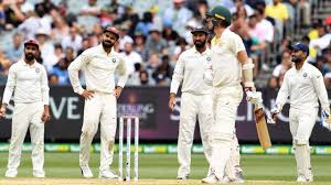 India vs Australia 4th test, live cricket score