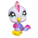 Littlest Pet Shop Pet Pairs Cockatoo (#1459) Pet