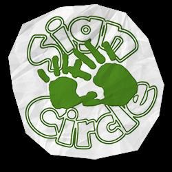 Sign Circle