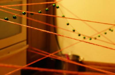 Barnkalas, laser, laserstrålar,