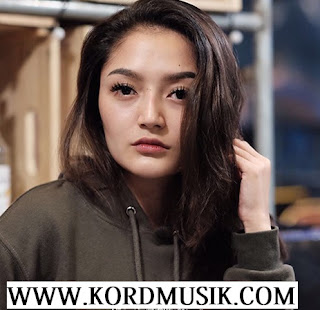 Kunci Gitar Siti Badriah - Lagi Syantik