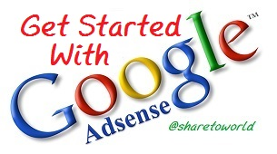 Discover How To Get Started Making Money With Google Adsense
