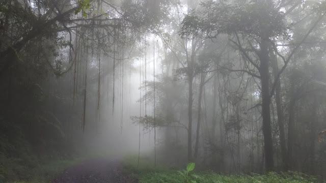 Gunung Tilu Dewata