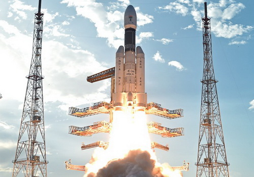 Tinuku ISRO setup Chandrayaan-2 to land on moon in 2018