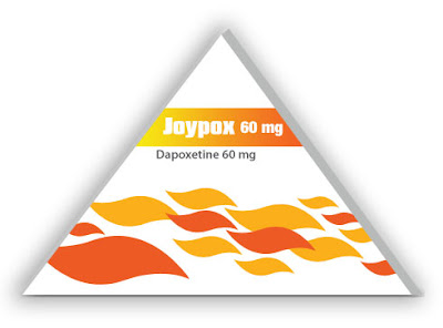Joypox 60 mg tablets packing