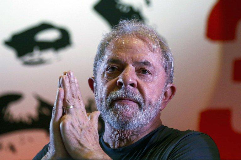 Justicia brasilera ve serios riesgos en interpretación del TSJ para beneficiar al expresidente / AFP