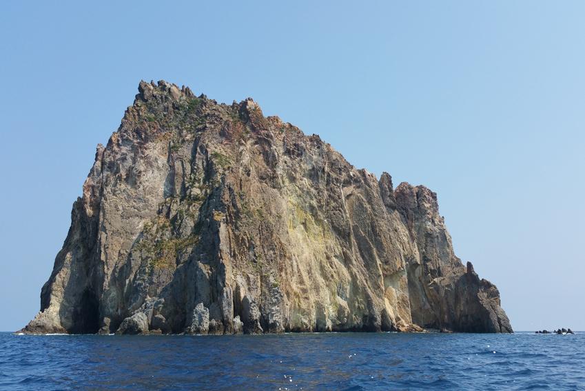 Wyspa Dattilo