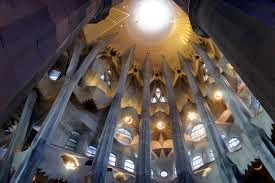 Catedral, La Sagrada Familia, Francisco Acuyo, Ancile