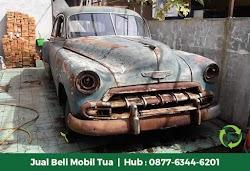 Jual Beli Mobil Tua / Mangkrak Surabaya Jawa Timur