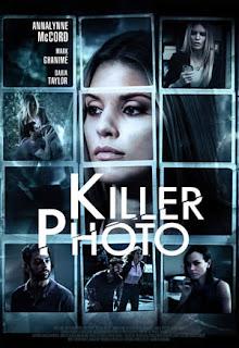Killer photo - Niente di personale