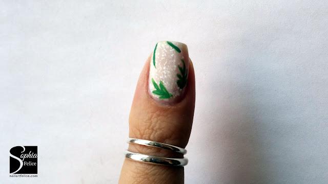 nail art natale_05