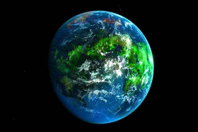 Yakın bir zamanda dünyadan 22 ışık yılı uzaktaki Gliese 581 adlı gezegenden bir sinyal alınmıştı.