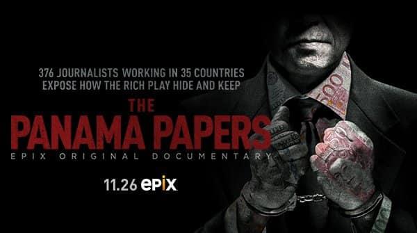 The Panama Papers, el documental sobre el escándalo de corrupción más grande en la historia