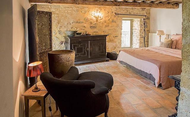 Ad Austrum un lugar con magia en el Languedoc-Rousillon chicanddeco