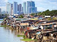 Kesenjangan Sosial di Indonesia Naik 20 Persen