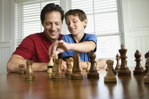 Les jeux d'esprit sont-ils également physiques ?
