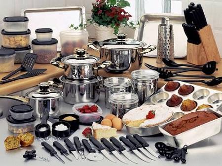 Perabotan dapur