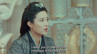 Sinopsis King is Not Easy Episode 6