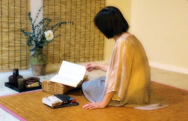 Trần Mộng Tú - Nhà thơ nữ hải ngoại Image35