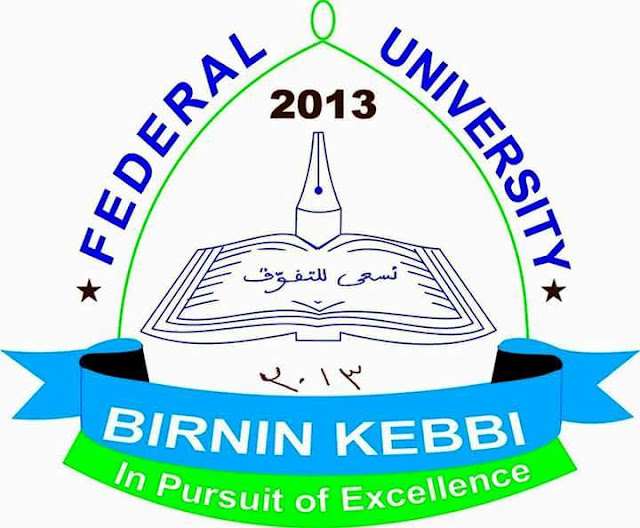 Federal University Birnin-Kebbi (SBS) 1 Year Remedial Admission Form 2018
